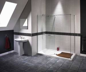 Modern-Walk-in-Shower