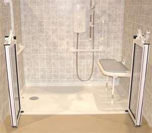 walkin-shower